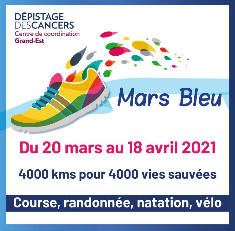 VIGNETTE Défi Mars Bleu Grand Est